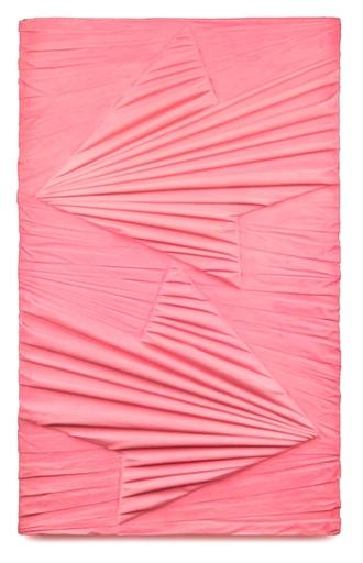 Umberto MARIANI - Gemälde - La forma celata