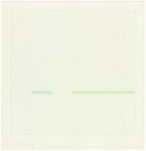 Antonio CALDERARA - Print-Multiple - Lens Fine Art - Tav. 5