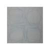 Alain-Jacques LEVRIER MUSSAT - Drawing-Watercolor - Mouvements vibratoires III