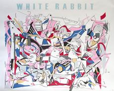 Iryna BEREZHKO & BONDERO - Pintura - White Rabbit    (Cat N° 3559)