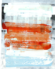Thorsten FRANK - Pintura - Fresh II