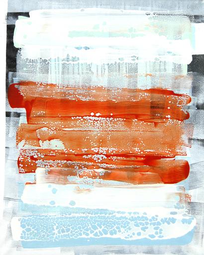 Thorsten FRANK - Painting - Fresh II