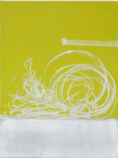 Jill MOSER - Disegno Acquarello - Sixteen Street 7.15