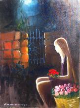 Eliano FANTUZZI - Painting