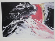 Karl Otto GÖTZ - Print-Multiple