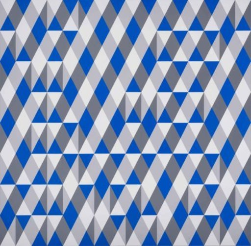Gerhard HOTTER - Gemälde - Pyramids XLV