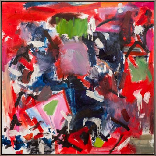 Scott PATTINSON - Painting - Think They Were