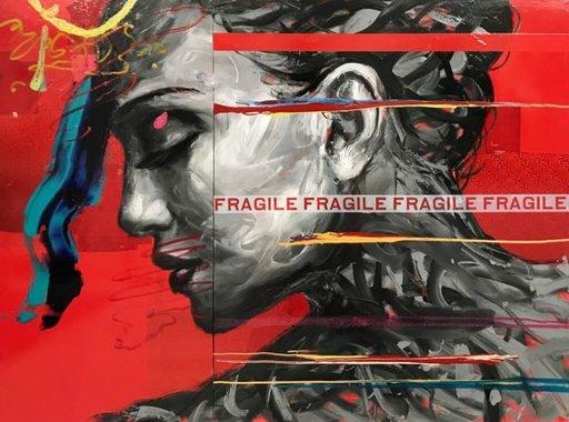 Antonio MURGIA - Peinture - Embracing opportunities