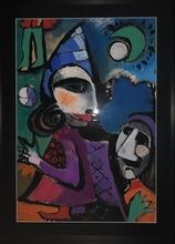 John CHRISTOFOROU - Painting