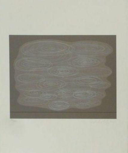 Victor VASARELY - Estampe-Multiple - Locmaria