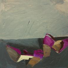 Vladimir SEMENSKIY - Pintura - Shoes
