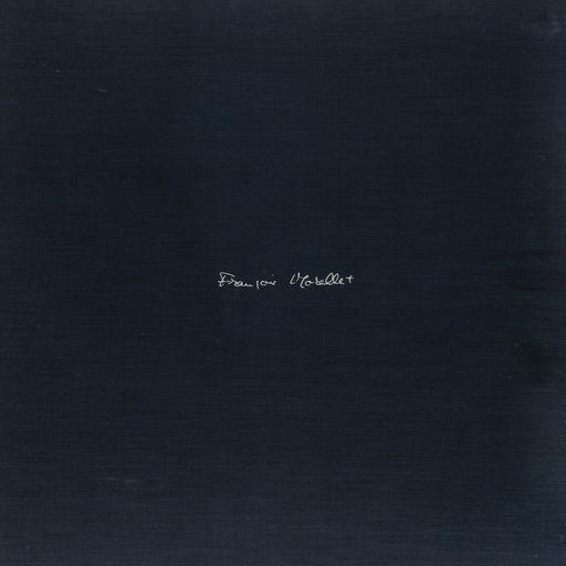 François MORELLET - Druckgrafik-Multiple - Francis Morellet, Portfolio (10 prints)