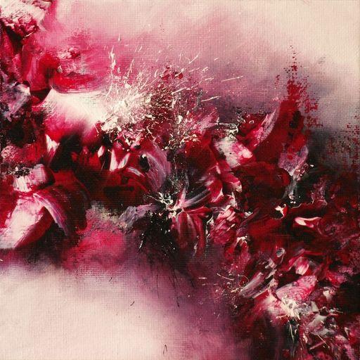 Estelle BARBET - Painting - N5
