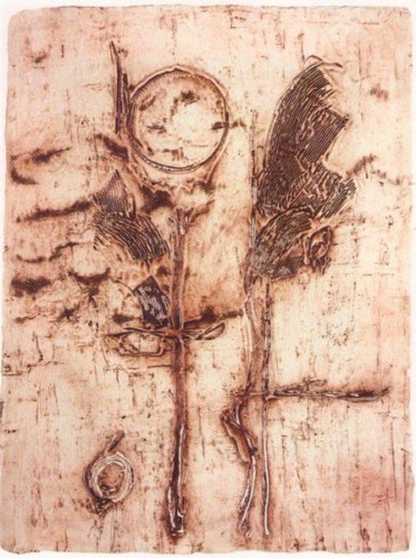 Helen FRANKENTHALER - Print-Multiple - Parets