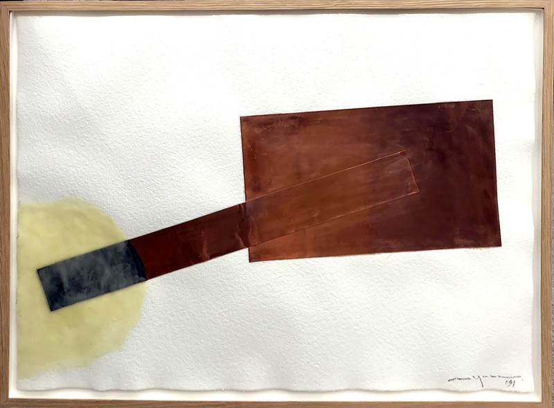 Hidetoshi NAGASAWA - Drawing-Watercolor - Disegno