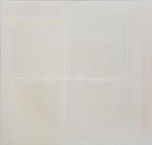 Riccardo GUARNERI - Pintura - Ripensamento su quattro quadrati