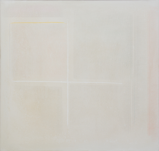 Riccardo GUARNERI - Gemälde - Ripensamento su quattro quadrati