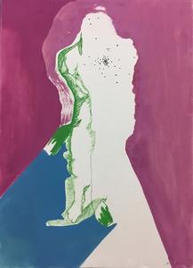 Eduardo ARRANZ-BRAVO - Painting - SIN TITULO
