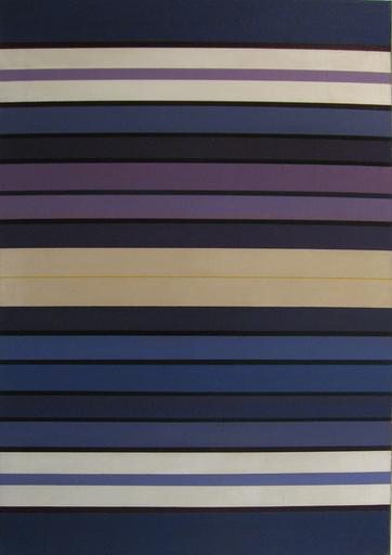 Vincenzo SATTA - Peinture - Composizione 1969
