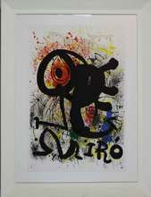 Joan MIRO - Print-Multiple - Sculptures et ceramiques