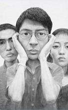 XIN Haizhou (1966) - What's Up No.2
