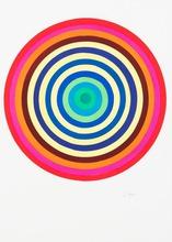 Julio LE PARC - Drawing-Watercolor - Surface-couleur