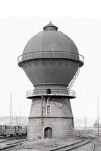 Bernd & Hilla BECHER - Photography - Wassertürme (Water Towers)
