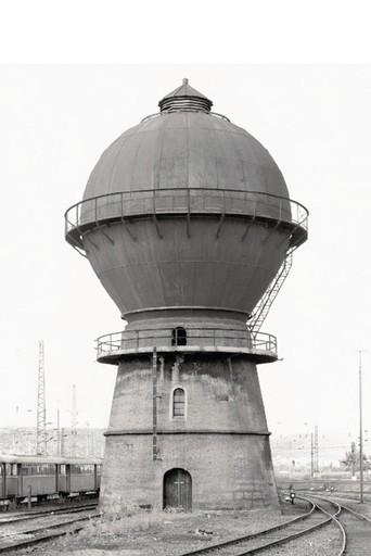 Bernd & Hilla BECHER - Fotografia - Wassertürme (Water Towers)