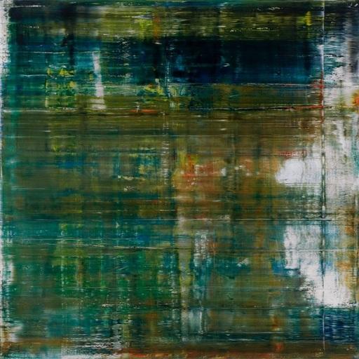 Gerhard RICHTER - Print-Multiple - CAGE P19-1
