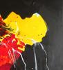 Tony SOULIÉ - Pintura - Dreamed Flower VII