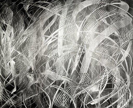 Didier ANGELS - Peinture - Jack Daniels 006