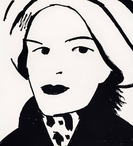 Alex KATZ - Print-Multiple - Beauty 3