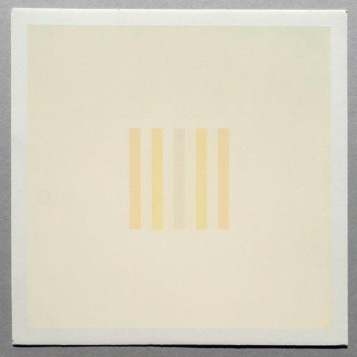 Antonio CALDERARA - Print-Multiple - Sei serigrafie (F)