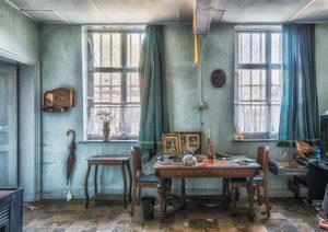 Torsten SCHMIDT - Fotografia - o.T.