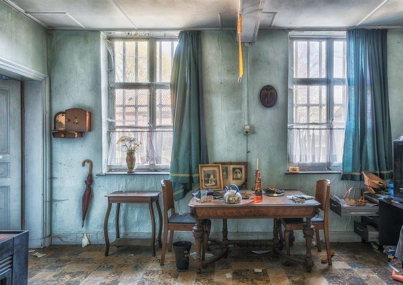 Torsten SCHMIDT - Photography - o.T.