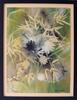 Oscar GAUTHIER - Painting - Fleurs