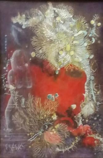 Erich GARGERLE - Gemälde - EOS