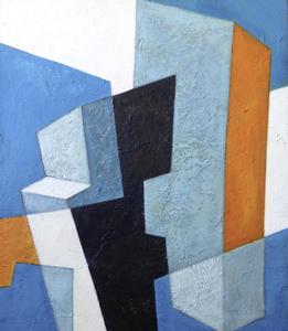 Irène DARGET-BASTIEN - Painting - Paole