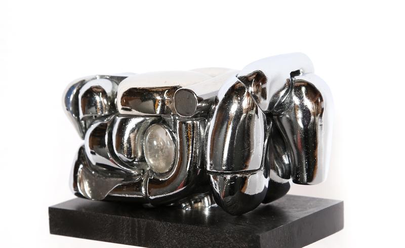 Miguel BERROCAL - Sculpture-Volume - Mini-Maria