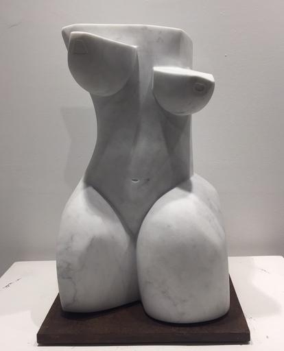 Thierry PELLETIER - Sculpture-Volume - venus