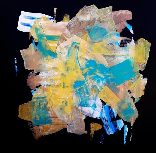 Patrick JOOSTEN - Peinture - I See You
