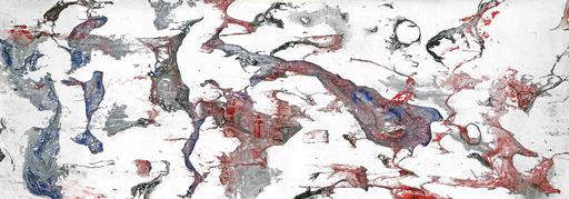 Sumit MEHNDIRATTA - Painting - Composition No.161