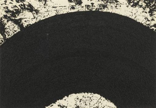 Richard SERRA - Estampe-Multiple - Paths and Edges #10