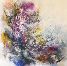 Steliana MOCANU - Pintura - Vio