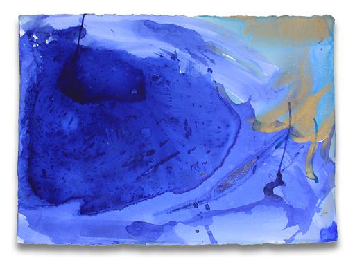Francine TINT - Painting - Tao