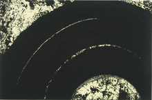 Richard SERRA - Grabado - Path And Edges #13