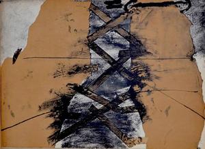 Antoni TAPIES - Print-Multiple - Berliner-Suite 4