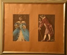 Eugene Gustavovitch BERMAN - Pintura