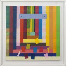 Aldo MONDINO - Peinture - Conchiave