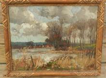 Léon HUYGENS (1876-1918) - Sans titre